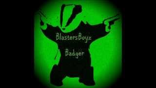 BlastersBoyz - Badger (Original Mix) October 13 available exclusively on Beatport !!!!!!