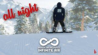 Infinite Air - All Night