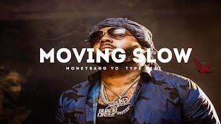 Moving Slow(Money Man x Moneybagg Yo Type Beat 2017)(Prod. By Jay Bunkin)