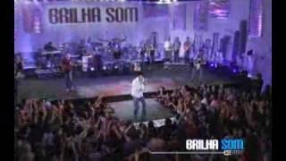 Brilha Som - De Alma Pura - DVD Ao Vivo (Gravadora Vertical)