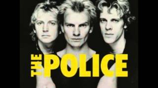 The Police   Next To You