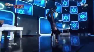 BTS 방탄소년단 Suga playing Piano and Jungkook Solo Dance I Need You