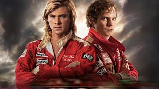 05. Into the Red - Hans Zimmer // Rush Soundtrack