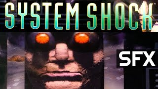 System Shock Sound Effects (1994)