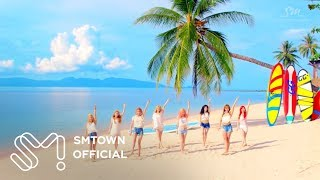Girls' Generation 소녀시대_PARTY_Music Video Teaser