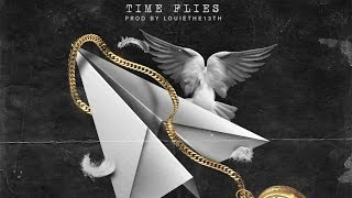 Plane Jaymes - Time Flies ft. Blac Youngsta