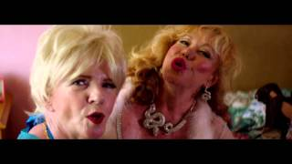 Peaches - I Mean Something (featuring Feist) - Official Video