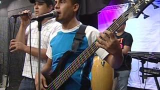 Grupo la Gozadera de Amilquita - CUANDO FLORESCAN LAS AMAPOLAS