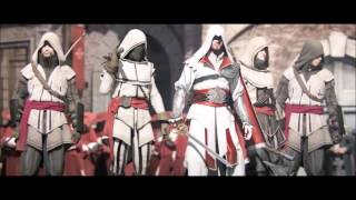 Assassin's Creed Music Video [Ill Factor- The Rooks]