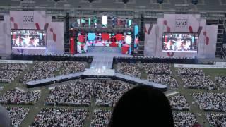 170708 NCT DREAM _ 마지막 첫사랑 My First and Last _ Fullshot 직캠 FanCam _  SM TOWN LIVE Concert