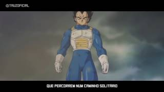 Rap do vegeta (Dragon ball super) Tauz rap tributo 04