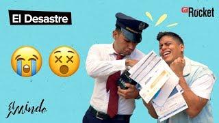 Ozuna - El Farsante Video Oficial (El Desastre - El Mindo)