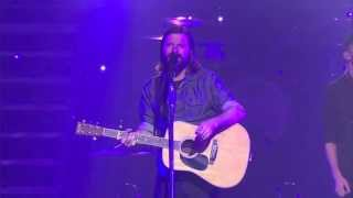 Third Day (Ft. Colton Dixon) - God Of Wonders - Live In Louisville 05-10-13