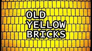 Arctic Monkeys- Old Yellow Bricks (Lyrics)