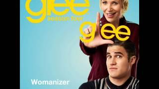 Glee - Womanizer [Full HQ Studio] - Download