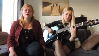 Dua Lipa - Thinking Bout You (cover)