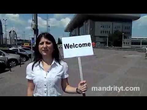 tourism in ukraine 2012