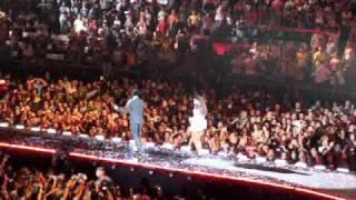Ivete Sangalo + Seu Jorge no Madison Square Garden - Burguesinha - Extras