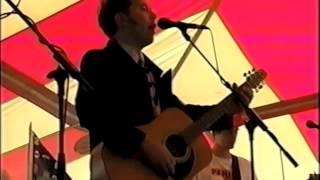 The Urban Hillbilly Quartet at Cornerstone Festival 2001 - I Will