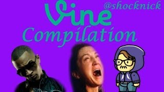 6 Second Vine Videos: T.I, Scare Pranks, and Hipsters!