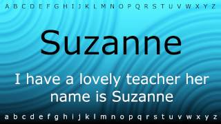 This is how to pronounce 'Suzanne' with Zira.mp4