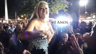 Maria Lisboa - Águas Santas 2016