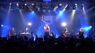 RAMI - LIVE DVD『Aspiration Tour 2016 ~Live at duo MUSIC EXCHANGE~』ダイジェスト動画