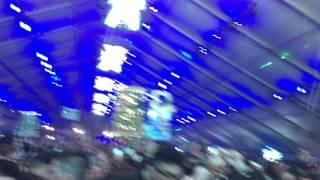 Carnage - GANZ ID @ Countdown NYE 2015