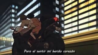 """IS"" [ Zankyou no Terror ] Fandub esp"