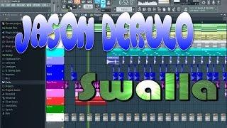 Swalla Jason Derulo Remake Instrumental