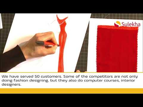 Top 10 Fashion Designing Courses In Chennai Institutes 2020 Fees Sulekha