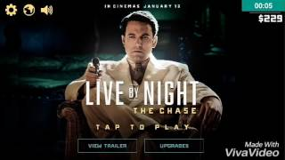 LIVE BY NIGHT-  THE CHASE NEW ANDROID GAMEPLAY