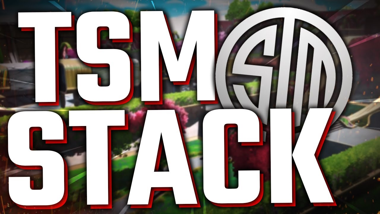 ImperialHal - THE TSM RANKED STACK!!! | TSM ImperialHal