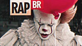 Rap do IT a Coisa - Palhaço Assassino Tributo 03 (Oficial) Diego NL