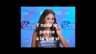 Click - Anahi feat miranda y Moderatto (Con letra)