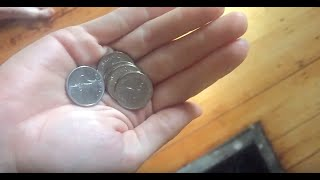 Dirham Chimes - Slomo coin 2 (turn on sound)