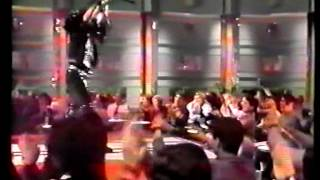 Gary Glitter - Ready To Rock (Spanish TV 1991)