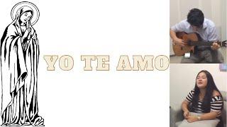 Yo te amo - Celines Dias (cover)