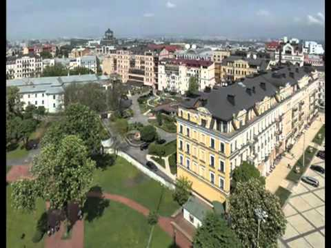 Euro-2012 _ Welcome to Kyiv (Kiev) UKRAINE.flv