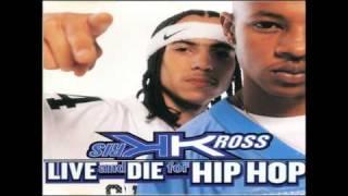 Kris Kross - Live and Die for Hip Hop (Remix Instrumental)