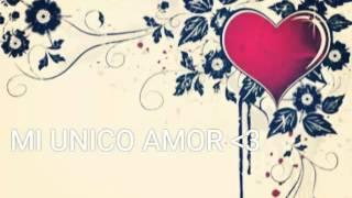 Mi unico amor (cover) JHEFERSON.os