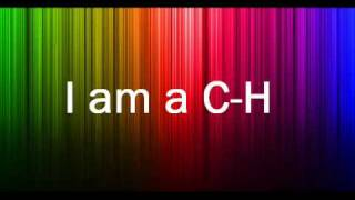 I Am a C-H-R-I-S-T-I-A-N Song Lyrics
