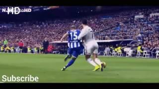 "Cristiano RONALDO skills dribbling and goals 2014_2015 (inna""yalla)"
