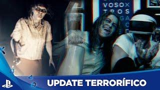 Nioh + Resident Evil VII + Todas las NOVEDADES de PlayStation