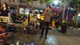 Soldier Of Fortune -Anaz Richie feat retmelo buskers cover deep purple