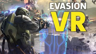 Evasion Is The Next PSVR Shooter To Use The Aim Controller - 6 Minutes Of Gameplay
