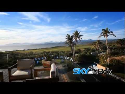 Skybok: Pezula Golf Resort & Spa (Knysna, South Africa)