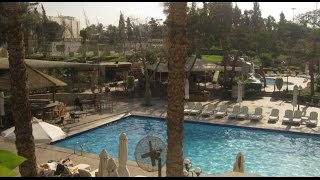 LE PASSAGE CAIRO HOTEL & CASINO 5* | CAIRO, EGYPT
