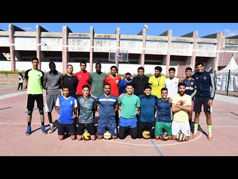 Video : Le club Étoile Sportive de Casablanca de volley-ball en crise