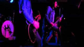The House Harkonnen live @ the boiler room Denton TX (brand new song) 10.17.2010